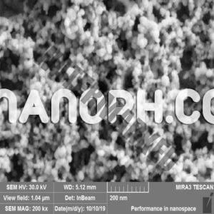 Platinum Nanopowder Nanoparticles
