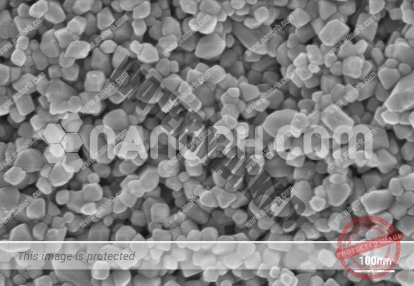 Zirconium Oxide Nanopowder / Nanoparticles