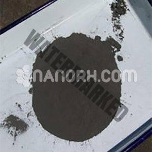 Tellurium Micropowder / Microparticles ( Te, Purity 99.9%, APS