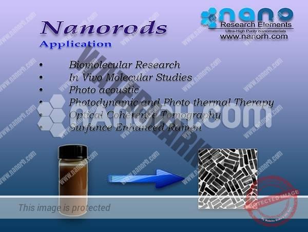 Nanorods