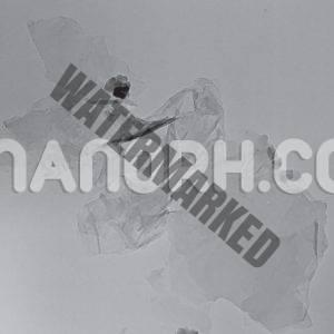 Reduced Graphene Oxide Nanopowder