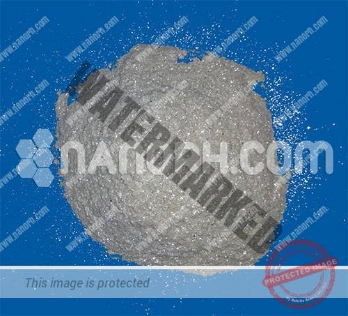 Calcined Mica Micropowder