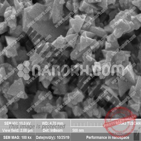 Bismuth Nanopowder Nanoparticles