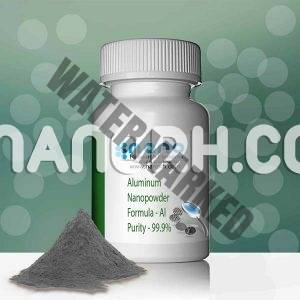 Aluminium Nanopowder
