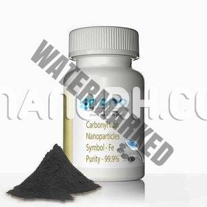 Carbonyl Iron Nanopowder