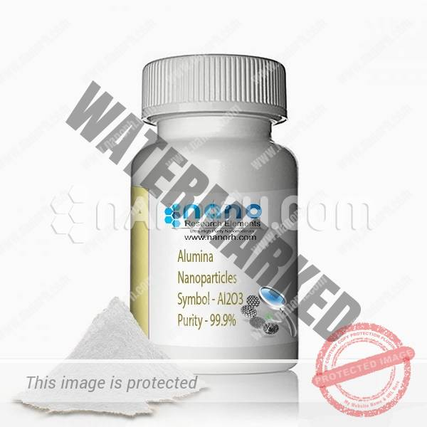 Alumina Nanopowder