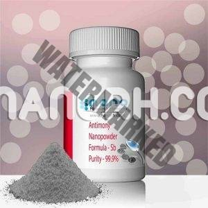 Antimony Nanopowder