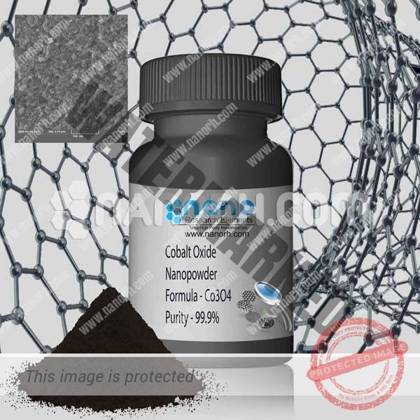 Cobalt Oxide Nanoparticles