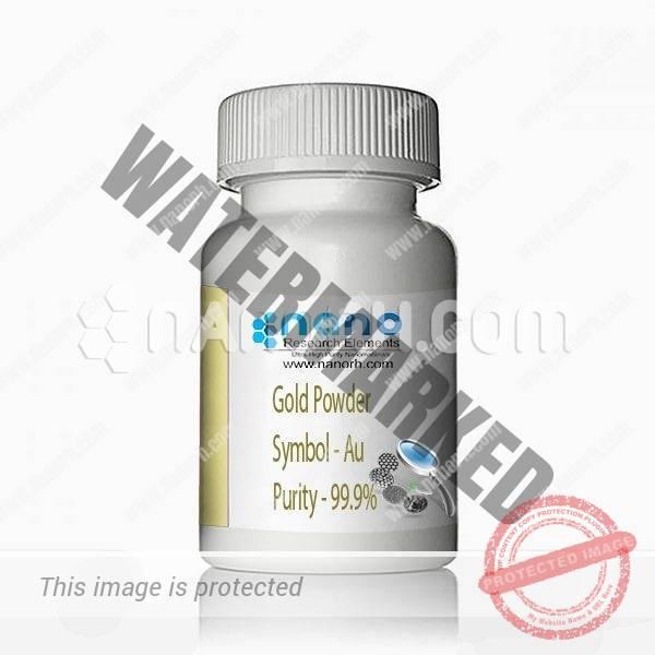 Gold Powder