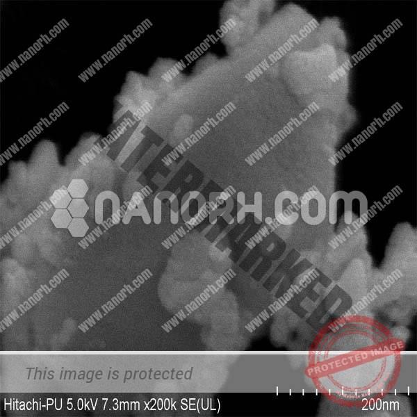 Indium Nanoparticles
