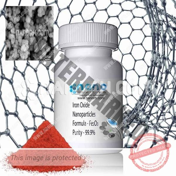 Iron Oxide Nanopowder