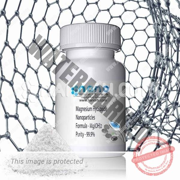 Magnesium Hydroxide Nanoparticles