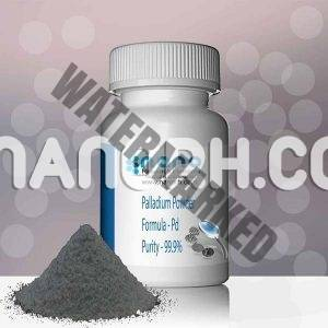 Palladium Powder