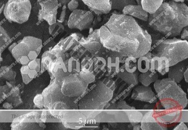 Titanium Aluminum Carbide Powder