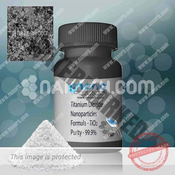 Titanium Dioxide Nanoparticles