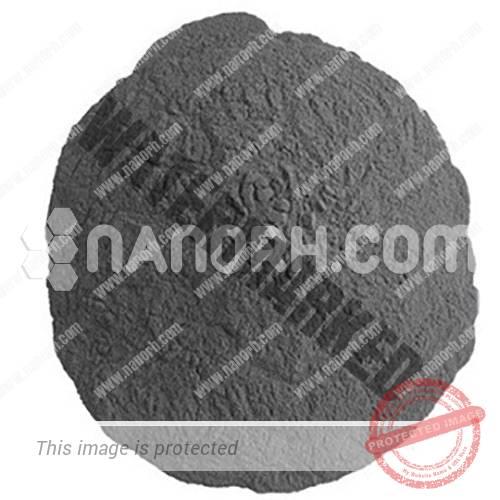 Cadmium Telluride Nanoparticles