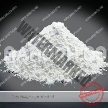 Hafnium Chloride Nanoparticles