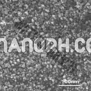 Indium Telluride Nanoparticles