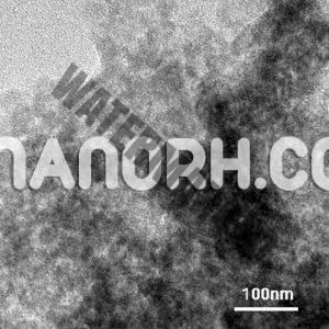 Indium iii Nitride Nanoparticles