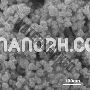 Lead Telluride Nanoparticles