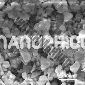 Magnesium Tungsten Nanoparticles