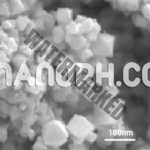 Potassium Tungstate Nanoparticles