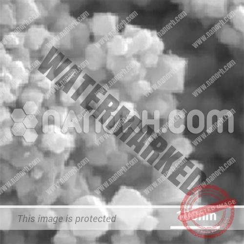 Potassium Tungstate Nanoparticles