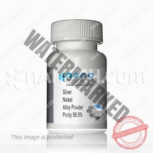 Silver Nickel Alloy Powder