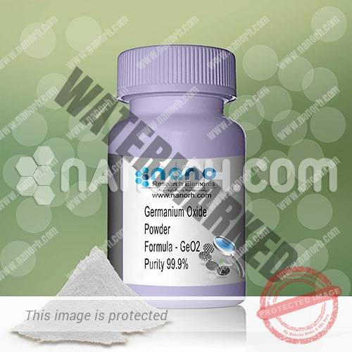 Germanium Oxide Powder