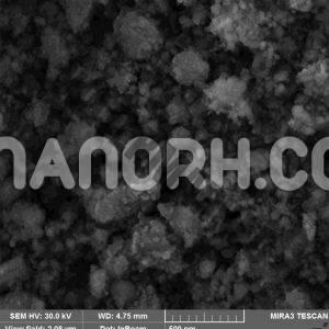 Magnesium Fluoride Nanoparticles
