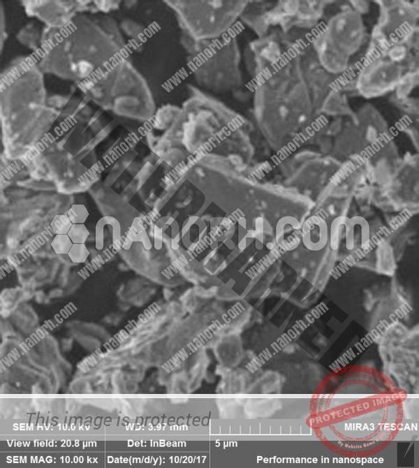 MAX Phase Tantalum Aluminum Carbide Powder