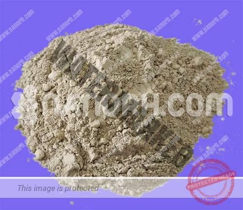 Mullite Nanoparticles