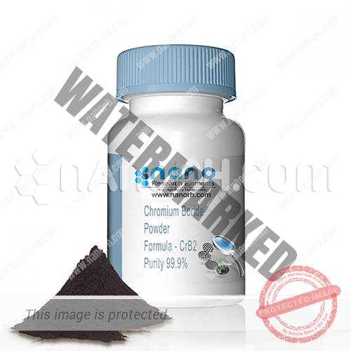 Chromium Boride Powder