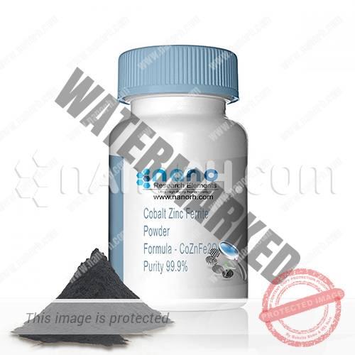 Cobalt Zinc Ferrite Powder