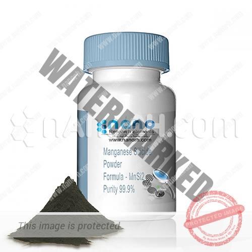 Manganese Silicide Powder