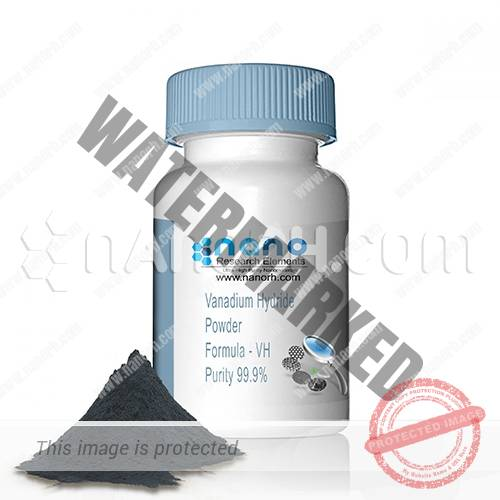 Vanadium Hydride Powder