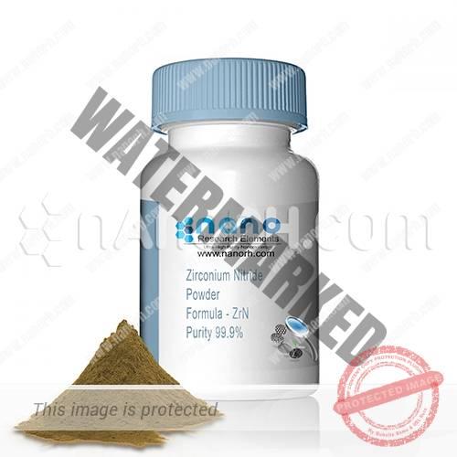 Zirconium Nitride Powder