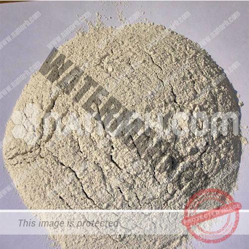 Clay Modified Asphalt Materials