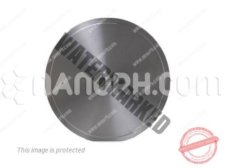 Niobium Zirconium Alloy Sputtering Target