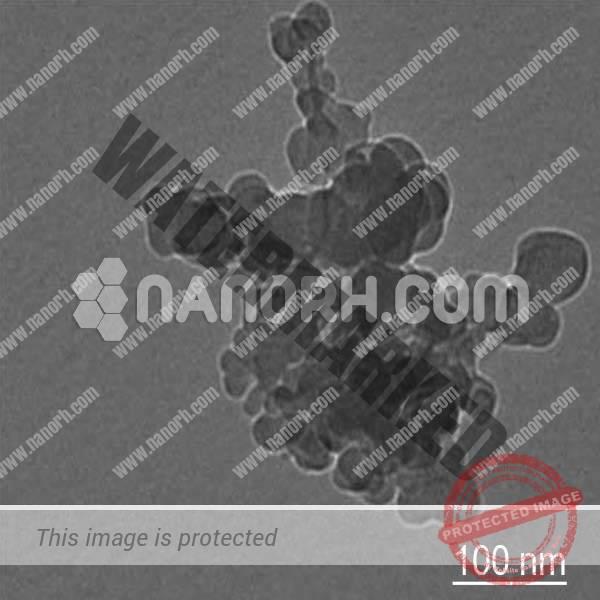 Graphite Nanoparticles