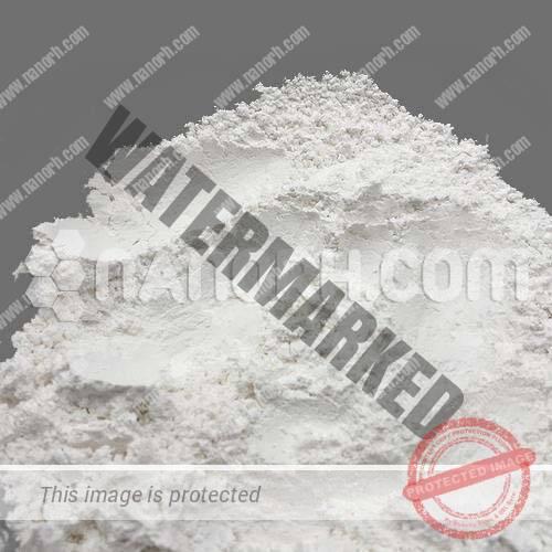 Calcium Lanthanum Sulfide Nanoparticles