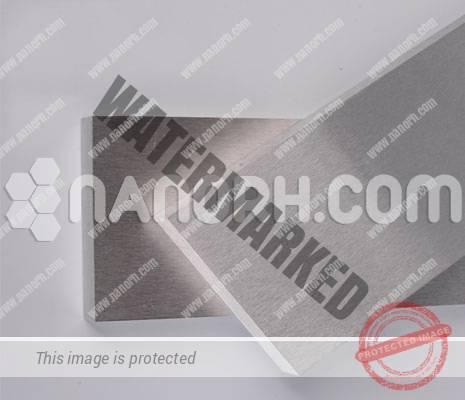 Aluminium Copper Alloy Sputtering Target