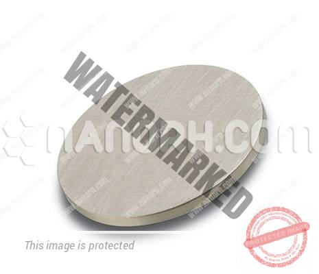 Copper Indium Alloy Sputtering Target