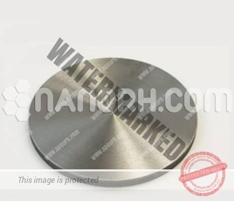 Iron Hafnium Sputtering Target