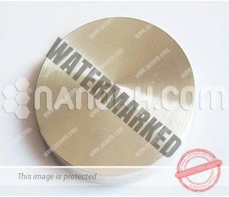 Nickel Aluminium Alloy Sputtering Target