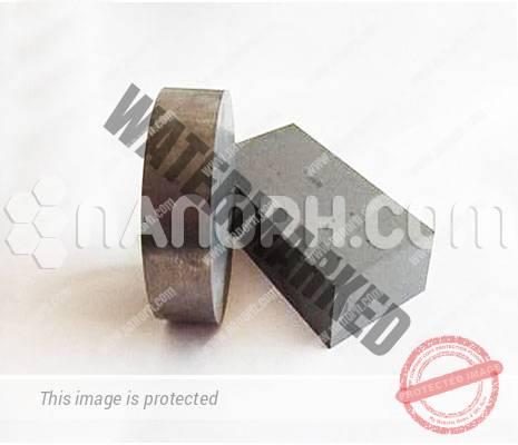 Nickel Cobalt Alloy Sputtering Target
