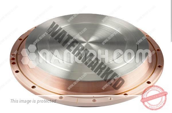 Nickel Platinum Alloy Sputtering Target