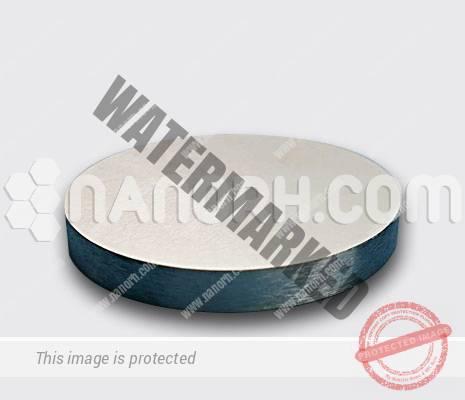 Nickel Titanium Alloy Sputtering Target