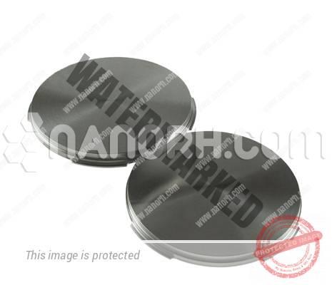 Tungsten Titanium Sputtering Target