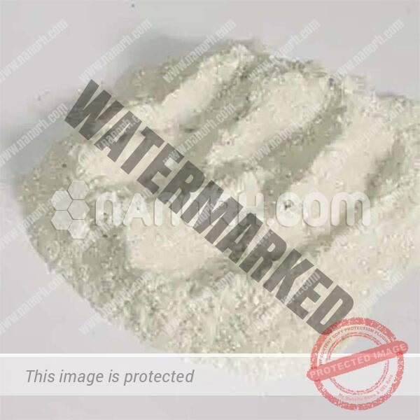 Calcined Mica Nanopowder